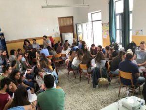 Oλοκληρώθηκαν οι ημερίδες που διοργάνωσε το Παιδικό Χωριό SOS Κρήτης σε εκπαιδευτικούς, γονείς και κηδεμόνες