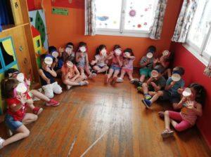 Ολοκληρώθηκε το πρόγραμμα πρώιμης παρέμβασης του Παιδικού Χωριού SOS Πλαγιαρίου