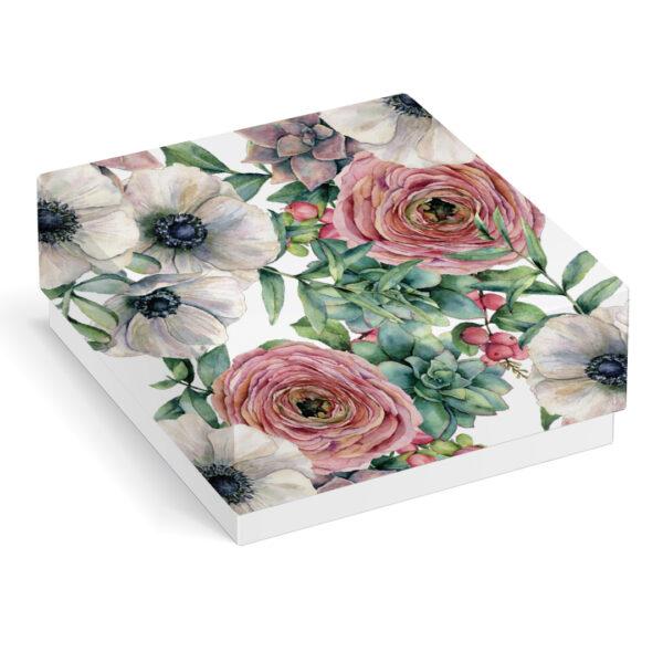 boboniera gamou xromatisto floral