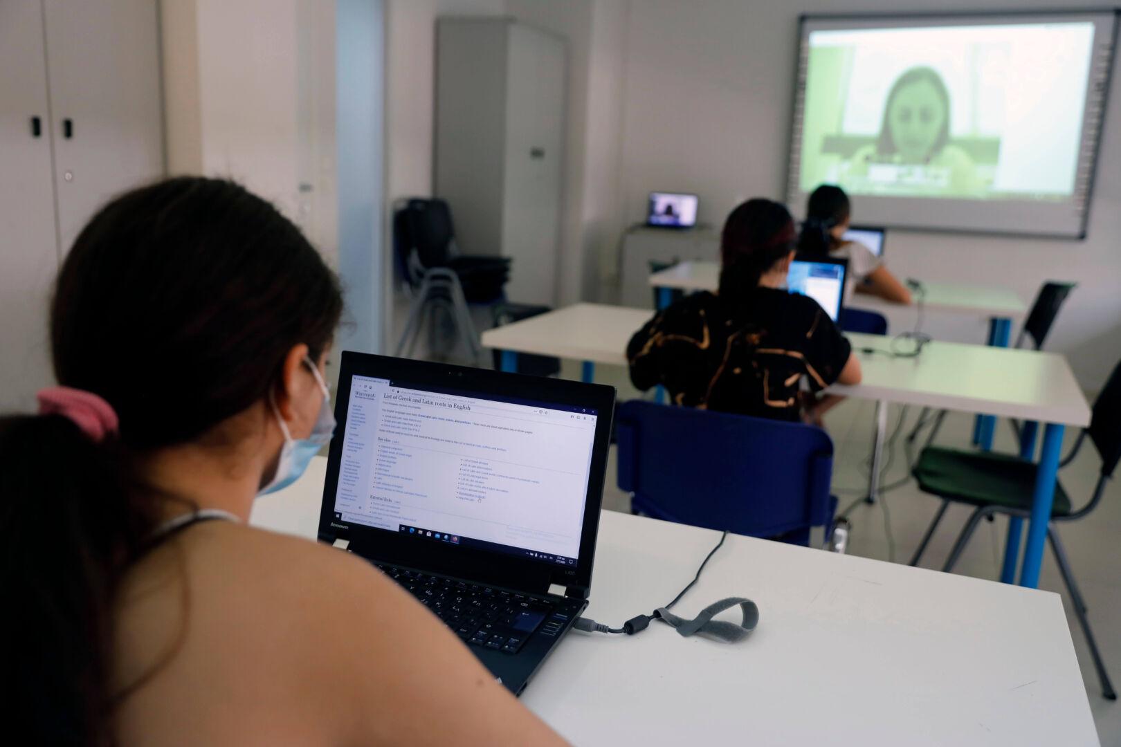Παιδικά Χωριά SOS – INCO Education Accelerator: Εκπαιδεύουν ψηφιακά τα παιδιά με την στήριξη της Google
