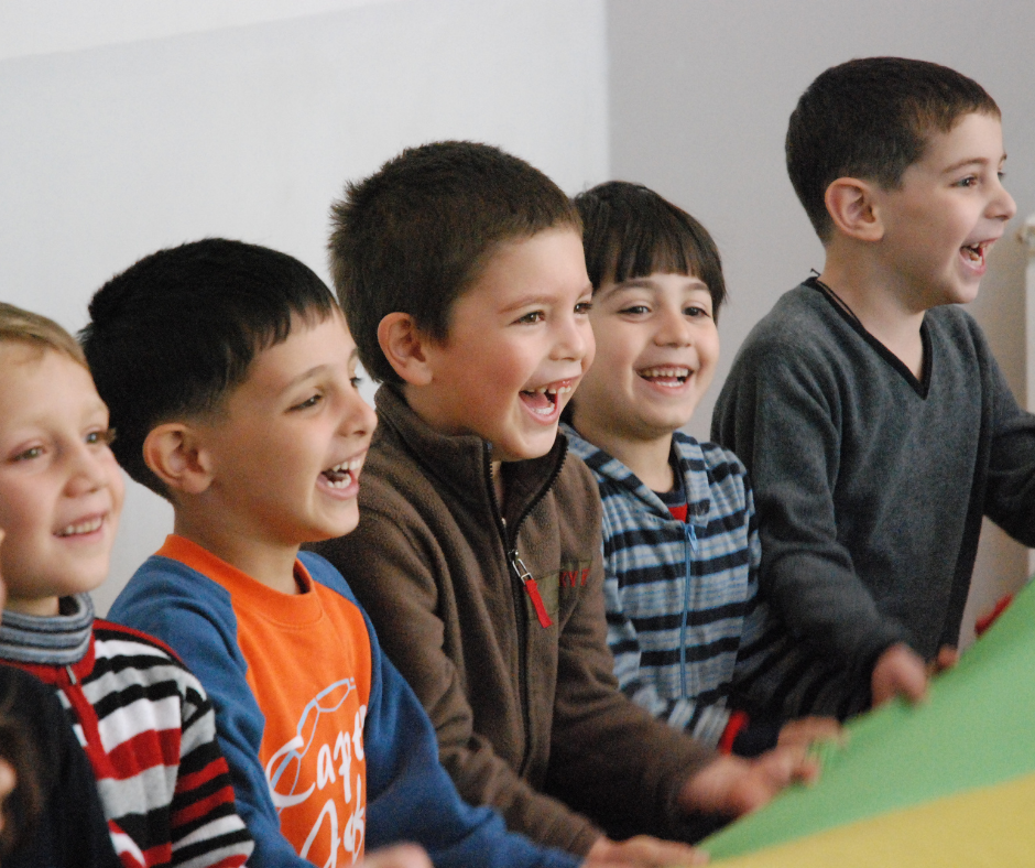 20 Νοεμβρίου: Παγκόσμια Ημέρα για τα Δικαιώματα του Παιδιού | Κάθε παιδί έχει δικαίωμα σε μία οικογένεια.