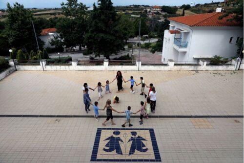 Τα Παιδικά Χωριά SOS δεν έχουν καμία σχέση με την λειτουργία του Ελληνικού Παιδικού Χωριού στο Φίλυρο